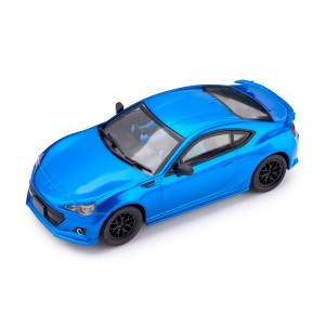 Policar Subaru BRZ Metallic Blue