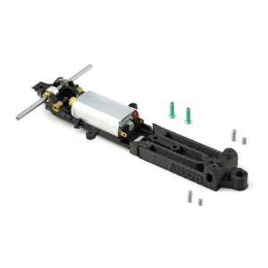Policar Adjustable Slimline Chassis Wide Kit