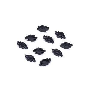 Policar Locking Clips for Curves 10pcs