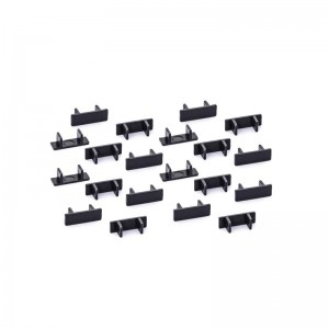 Policar Intersection Locking Clips 20pcs