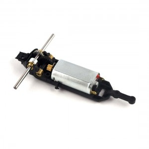 Policar  F1 Assembled Motor Mount Narrow