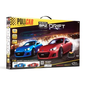 Policar BRZ Drift Set
