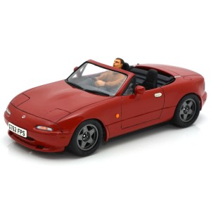 PCS Mazda MX5 MK1 Soft Top Kit
