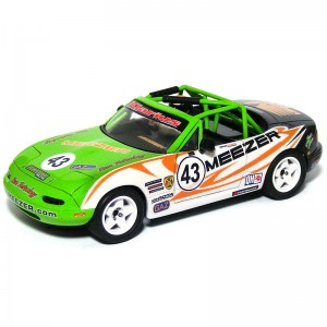 PCS Mazda MX5 MK1 Racing Kit