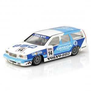 PCS Volvo 850 Estate - BTCC Touring Car Kit