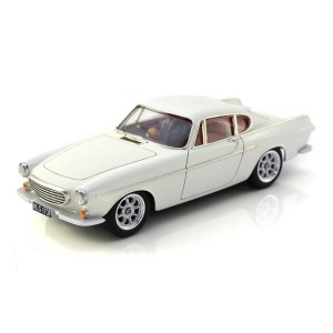 PCS Volvo P1800 Resin Kit