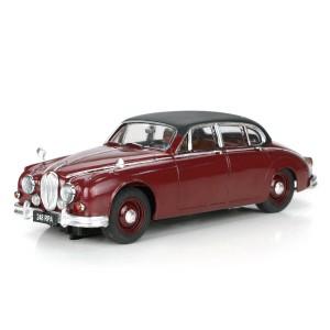 PCS Jaguar MKII Kit