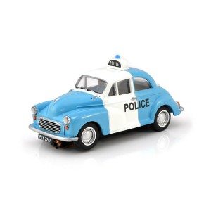 PCS Morris Minor - UK Police Car Kit
