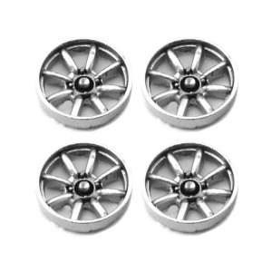 PCS Wheel Inserts 11mm Minilites