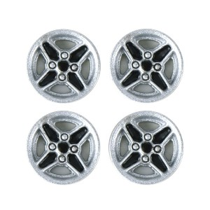 PCS Wheel Inserts 11mm RS4 Spoke