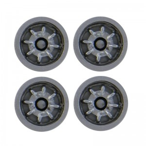 PCS Wheel Inserts 12mm Minilite