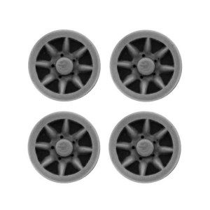 PCS Wheel Inserts 12mm M1A