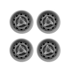 PCS Wheel Inserts 12mm BRM Steel