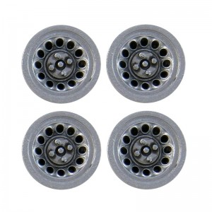 PCS Wheel Inserts 12mm Alfa