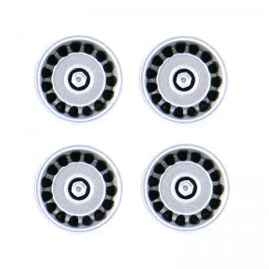 PCS Wheel Inserts 12mm XJS