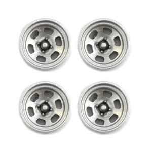 PCS Wheel Inserts 12mm Wolfrace