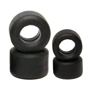 PCS Scalextric Tyre Pack 01