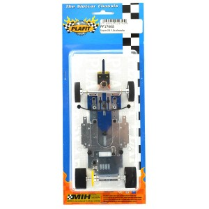 Plafit Super24 Chassis f.Scaleauto