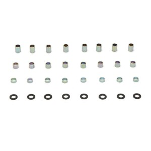 Plafit Axle Spacers 3mm Assortment 0.5-5mm
