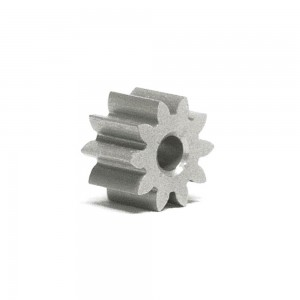 Slot.it Sidewinder/Anglewinder Ergal Pinion 10 Teeth 6.5mm