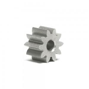 Slot.it Sidewinder/Anglewinder Ergal Pinion 10 Teeth 6.5mm