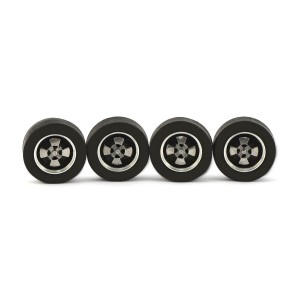 Penelope Pitlane Clubman 13'' Alloy Wheel Set-1b