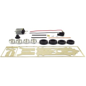Penelope Pitlane PPF1Rm Chassis Kit