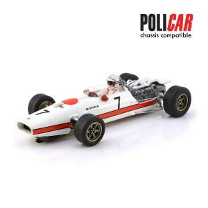 Penelope Pitlane Honda RA273 1966/1967 Policar