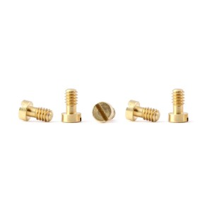 Policar Metric Screws M2.2x3.8mm