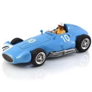 Penelope Pitlane Gordini T32 1956