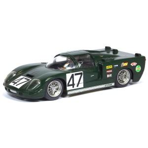 Penelope Pitlane Healey SR Le Mans 1968