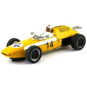 Penelope Pitlane 1962 Lotus 24 Climax