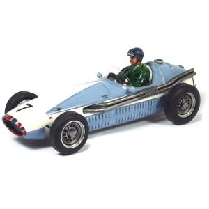 Penelope Pitlane 1954 Maserati 250F