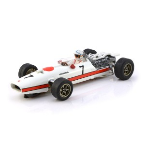 Penelope Pitlane Honda RA273 1966/1967