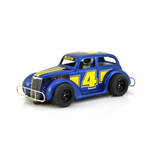 Penelope Pitlane Legends 1937 Chevy Sedan Updated Kit