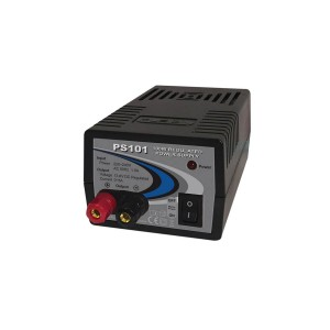 Fusion 100W 13.8V Power Supply