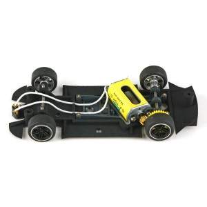 PSR 3DP Chassis Tuning Kit for Scalextric Mercedes AMG GT3