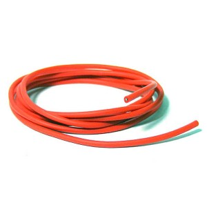 PSR Silicone Motor Cable Red 1 Meter PSR-E13