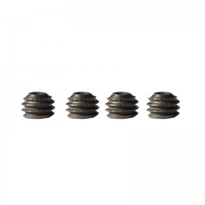 PSR Grub Screws M3 2mm