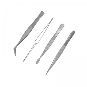 Model Craft Tweezers Set