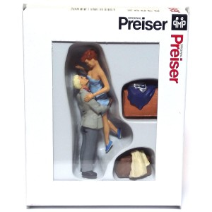 Preiser Happy Return PZ-63092