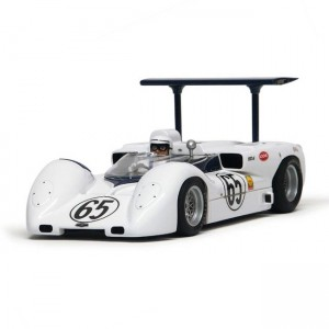 Racer Chaparral 2E No.65 Canadian Can Am 1966 RCR43