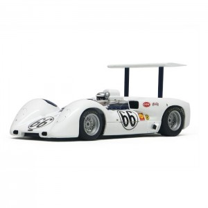 Racer Chaparral 2E No.66 Jim Hall RCR48