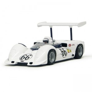 Racer Chaparral 2E No.66 Can Am 1966 Jim Hall RCR54B