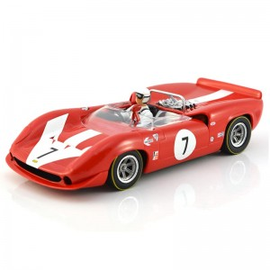 Revell-Monogram Lola T70 No.7 John Surtees