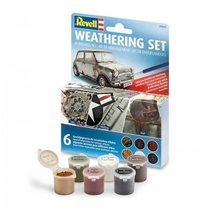 Revell Weathering Set