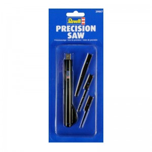 Revell Precision Saw
