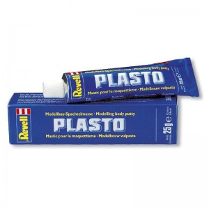 Revell Plasto Bodyputty 25ml
