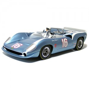 Revell-Monogram Lola T-70 No.16 George Follmer RM-4826