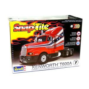 Revell-Monogram Kenworth T600A Truck Kit RM-4958